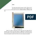 Frame Evaluation