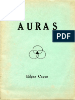 Edgar Cayce - Auras- An Essay on the Meaning of Colors [eBook - PDF]