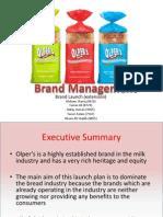 BM Olper's Bread