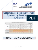 d236-f3-Selection Track System by Best Value Analysis