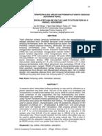 Sintesis Lempung Terinterkalasi Anilin Dan Pemanfaatannya Sebagai Adsorben Fenol