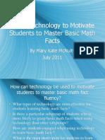 grit 598 math factstechnology presentation