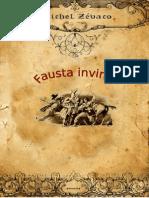Michel Zevaco - 04. Fausta Invinsa [v. BlankCd]