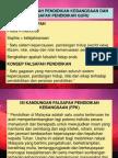 4 FPK dan FPG