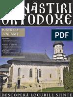 Mănăstiri Ortodoxe Nr. 23 - Bistrita de Neamt