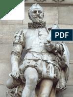 La Gitanilla - Miguel de Cervantes