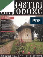 Mănăstiri Ortodoxe Nr. 19 - Humor
