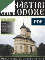 Mănăstiri Ortodoxe Nr. 24 - Cetatuia