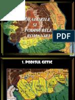 DEALURILE ROMANIEI