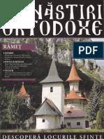 Mănăstiri Ortodoxe Nr. 26 - Ramet