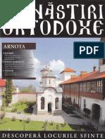 Mănăstiri Ortodoxe Nr. 27 - Arnota