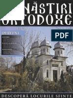 Mănăstiri Ortodoxe Nr. 28 - Dervent
