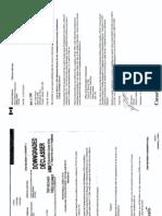 Communications Security Establishment Canada 2004 ministerial directive/authorization