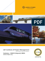L&T Institute of Project Management