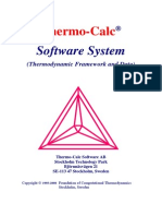 TC Software System
