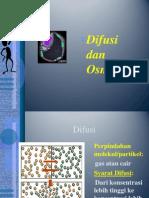 Kul 2 Difusi-osmosis