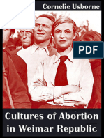 Road to HITLER paved with abortions - book review