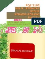 Riwayat Hidup Perawi-perawi Hadis - Nurfariza Hanim