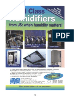 world class humidifiers