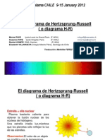 Diagrama HR (ES)Ppt 2012-01-13