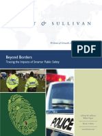Public Safety Systems Impact on Cities