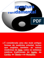 Acupuntura Fundamental