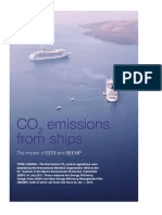 ABB Generations_18 CO2 Emmissions From Ships - The Impact of EEDI and SEEMP