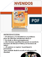 Curso Para Padres Refrigerio Escolar 2013.