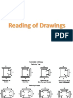 Reading Drawings-BOE EXAM