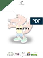 Gymnasiadi - Atletica - risultati 1ª giornata