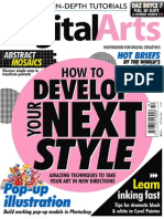 Digital Arts 10 2010