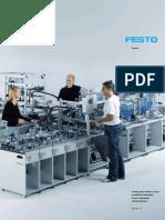 Festo Teciam 30 Complete 2012 Interactive Web
