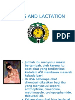 Rs1 - k42 - Drugs and Lactation