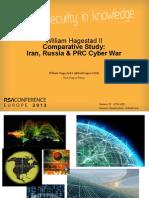 Hta w01 Comparative Study Iran Russia Prc Cyber War Copy1