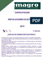 Capacitacion Cables