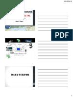 PERTEMUAN 05 - Konsep Data Vektor
