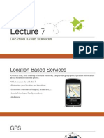 Lecture 7 Locations