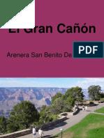 Grand_Canyon-Arenera San Benito