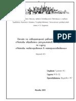 Гузенко моделирование 3и4 отчет.pdf