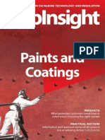 The Paints and Coatings Guide 2013
