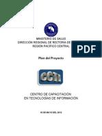 Plan de Proyecto Ccti-msrpc - Actualizado 17052013