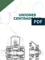 UNIONES CENTRADORAS