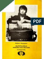 Ratislav Blagojevic - Najpopularnija Narodna Kola Balkana