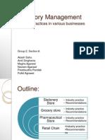 Inventory Management Grp 2 Sec A