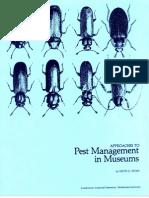 Pest Control 1985
