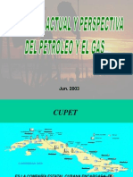 Presentacion Programa Petrolero Julio 02