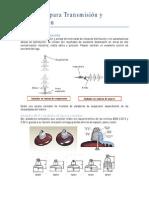 Aisladores para Transmisión y Distribución