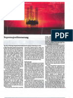 Article - Supermajordammerung
