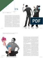 ANIMAÇÃO - Revista da Gol - Junho2009