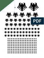 Raven Guard Painting Tutorial pdf | Paintings | Nature